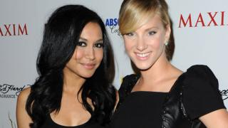 Naya Rivera: Police find body in search for Glee star