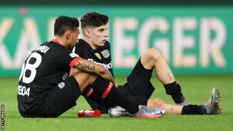 Champions League spot not a deal-breaker for Havertz move