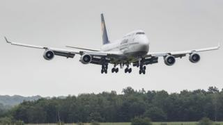 Boeing to cease 747 production as losses hit $2.4bn