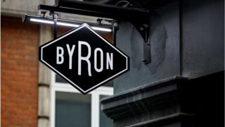 Byron Burger to more than halve its outlets and cut 650 jobs