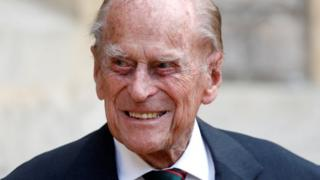 Duke of Edinburgh to feature in VJ Day commemorations