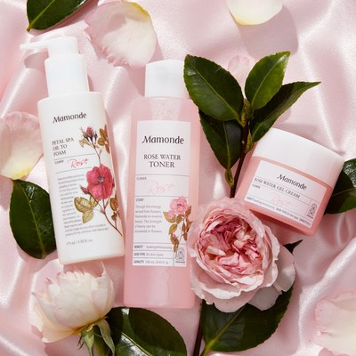 Amorepacific Group Launches Select Key Brands on Amazon
