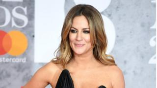 Caroline Flack inquest: 'No doubt