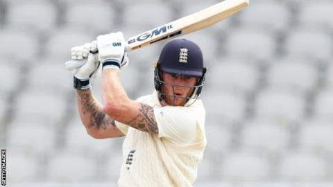 Stokes to miss remainder of Pakistan series for family reasons