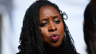 Labour MP Dawn Butler blames racism for police car stop