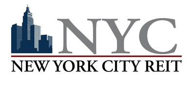 New York City REIT, Inc. Confirms August 18, 2020 Listing on the NYSE