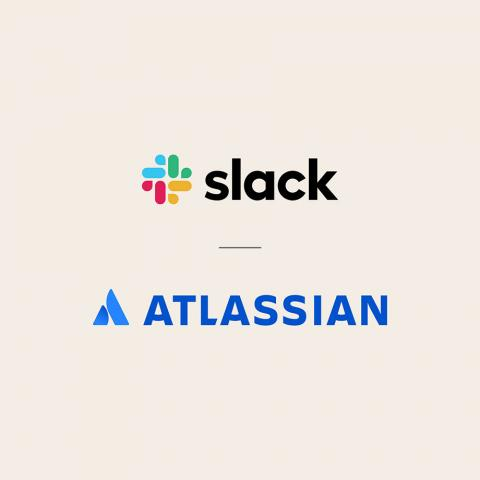 Slack and Atlassian deepen their partnership with deeper integrations