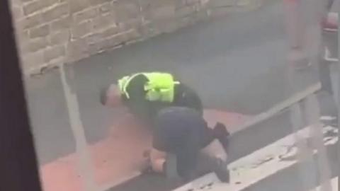 West Yorkshire Police probe