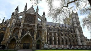 Battle of Britain: Westminster Abbey service to mark 80th anniversary