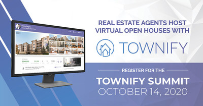 Real Estate Agents Can Host Virtual Open Houses Today with Townify