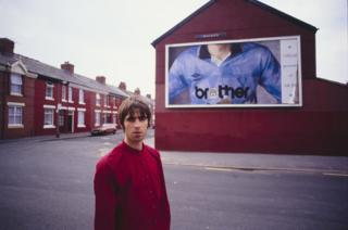 Britpop: Photographer Kevin Cummins revisits the 90s