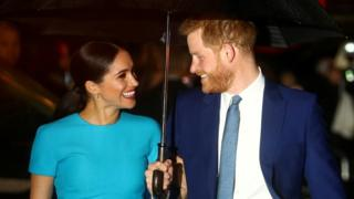 Duchess of Sussex: Meghan and Harry book can be used in privacy case