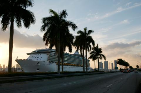 Cruise lines are willing to follow 74 'best practices' to sail again, including mandating passengers wear masks and get tested 1 to 5 days before departure