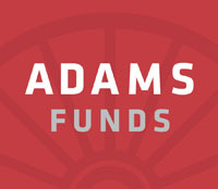 Adams Diversified Equity Fund Reports Nine Month Results