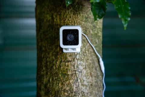 Wyze launches version 3 of its $20 security camera
