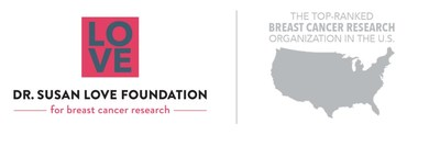 Top-Ranked Dr. Susan Love Foundation for Breast Cancer Research Partners with USDA Organic CBD Company, First Crop