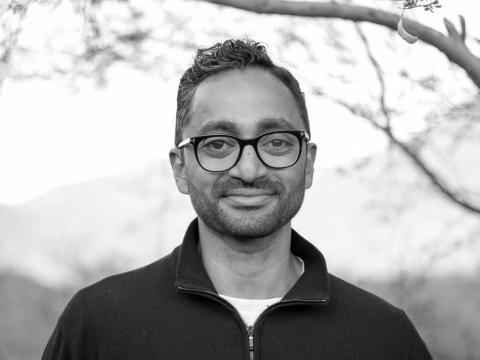 5 Things You Might Not Know About Chamath Palihapitiya