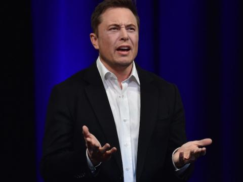 Elon Musk would have paid $4.6 billion in 2020 under Warren's wealth tax proposal, data shows
